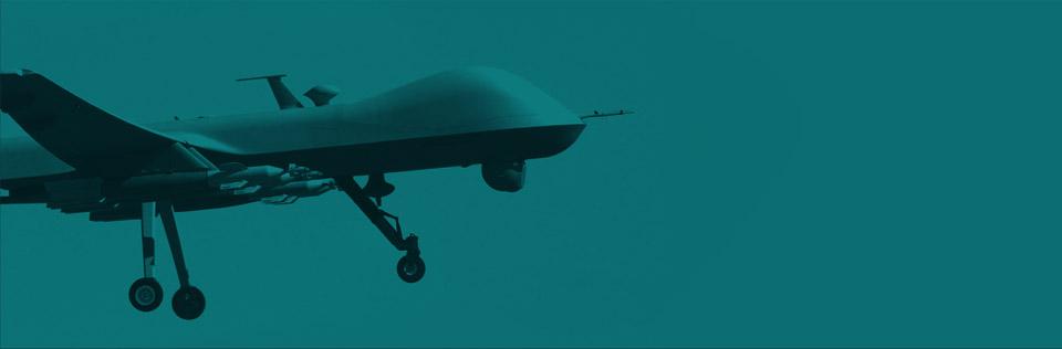UAV Datalink technology